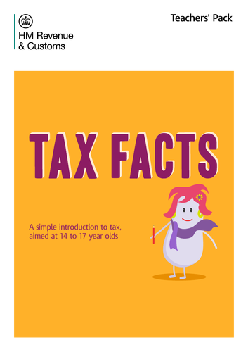 HMRC - Tax Facts