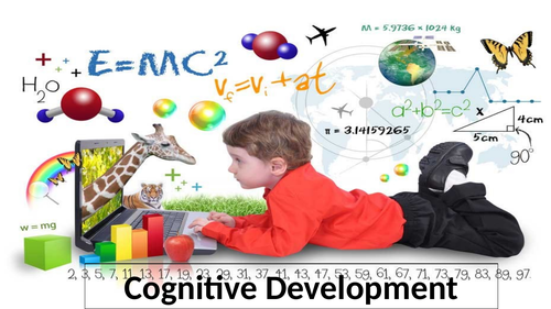 Oxford International Psychology - Piaget's theory of cognitive development