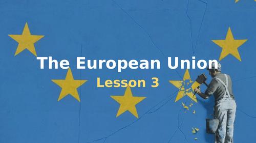 EU LAW OCR SOW