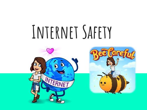 Internet Safety Year 8 ICT