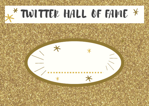 MFL 'Hall of Fame' Rewards Display