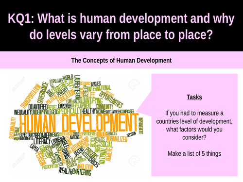 8.1 The concept of human rights