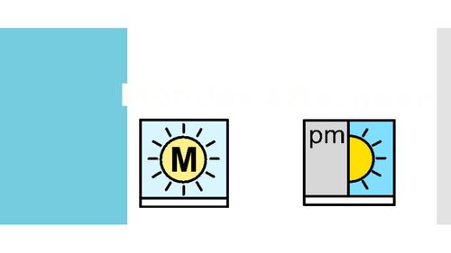 SEN Science Air Pollution. PMLD SLD