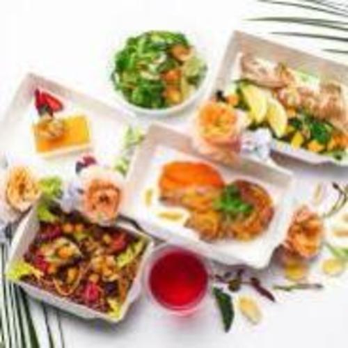 Healthy Dish Club