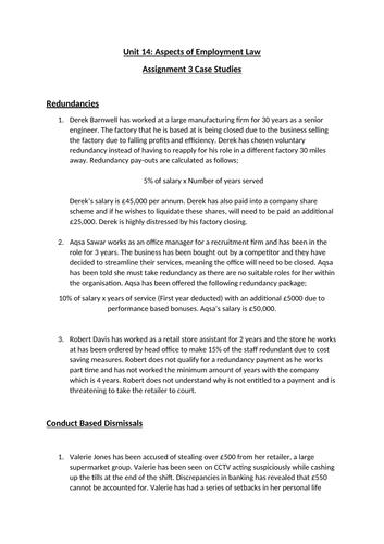 Dissertation report on change management