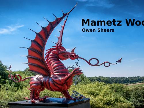 Mametz Wood by Owen Sheers- Poetry Analysis (CCEA GCSE Conflict Poetry)