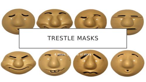 Trestle Masks