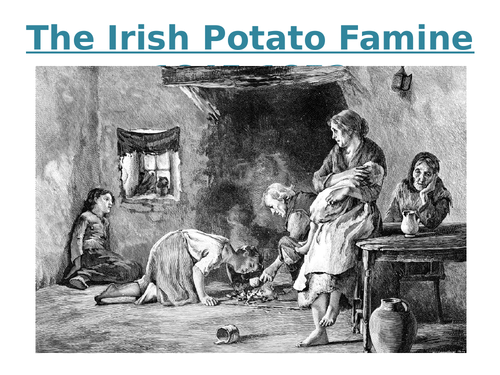 The Easter Rising - people and protest topic