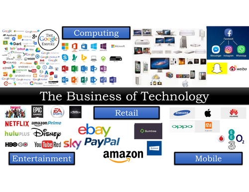 The Business of Technology