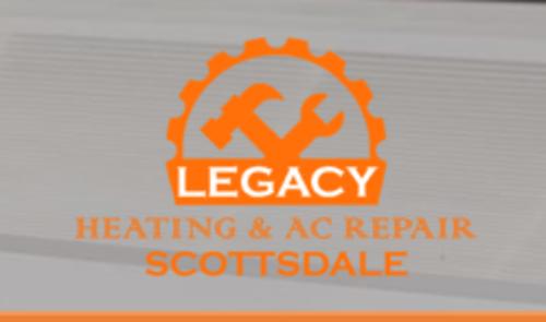 Legacy Heating & AC Repair Scottsdale