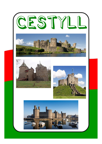 Welsh Culture - Diwylliant Cymraeg