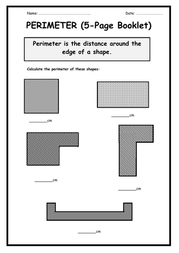 Perimeter (5-page booklet)