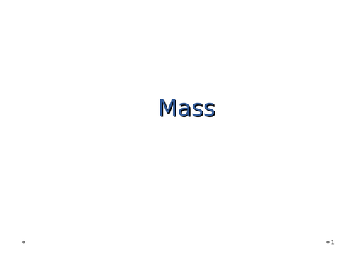 Catholic Mass powerpoint