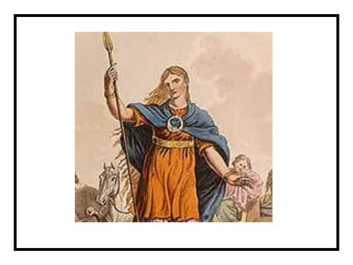 The Romans - Queen Boudicca!