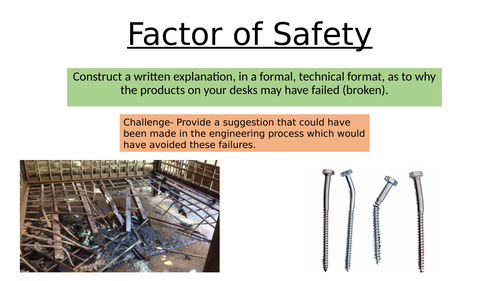 BTEC Level 3 Engineering Unit 5: Lessons Mechanical Principles and Applications for Topic 1: Statics