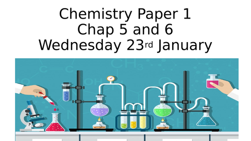 AQA 1-9 Chemistry 1 revision -(Atomic structure and bonding) and (Chemical changes and Electrolysis)