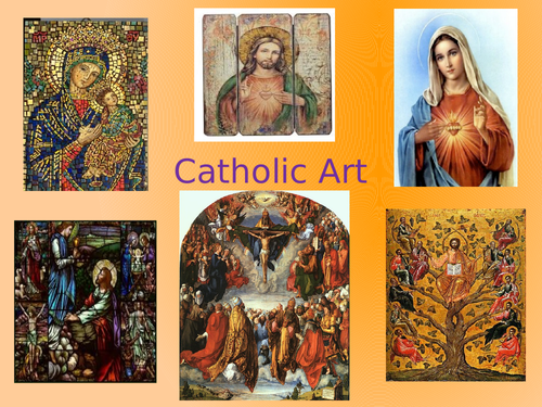 Catholic Art