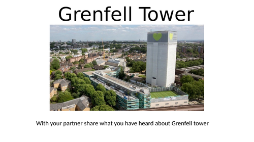 Grennfell Tower