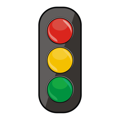 PEE Paragraph Traffic Lights