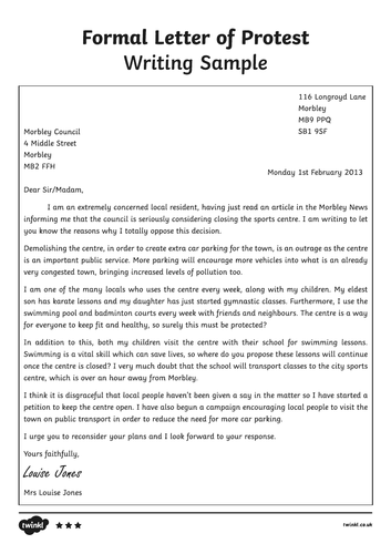 image?width=500&height=500&version=1563362811377 Formal Protest Letter Template To County on date right, for kids, whom it may concern, for writing,