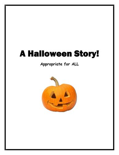 Halloween - Story