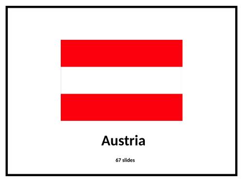 Austria - PowerPoint