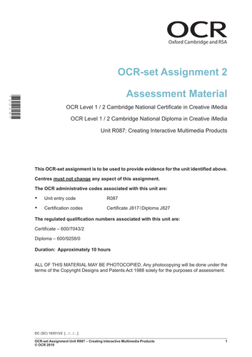 R087-Coursework-Task-