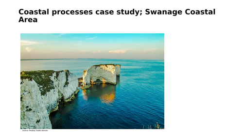 Swanage Coast case study