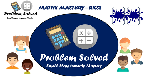 Small Steps To Mastery - Determine the value of a digit