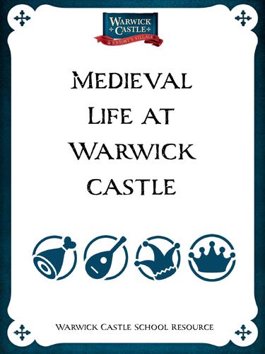 KS2 Medieval Life