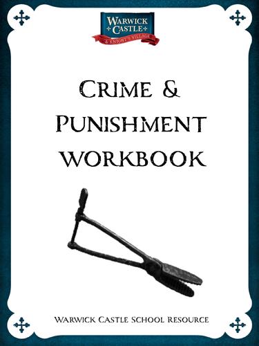 KS2 Crime & Punishment