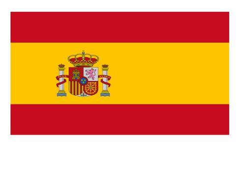 Spain/Hispanic World Bunting