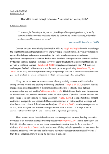 University of Roehampton (Schools Direct/PGCE) - BSE2 Essay GUIDE
