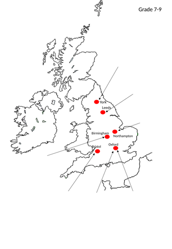 The Battles of the English Civil War