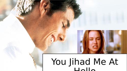 Islam - Islamic Practices - Jihad - Lesser and Greater Jihad - Holy War