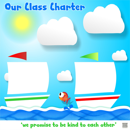 Class Charter - Boat