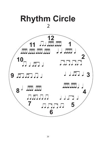 Rhythm Circle 2