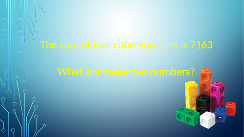 5 Place Value Maths Starters - Yr5