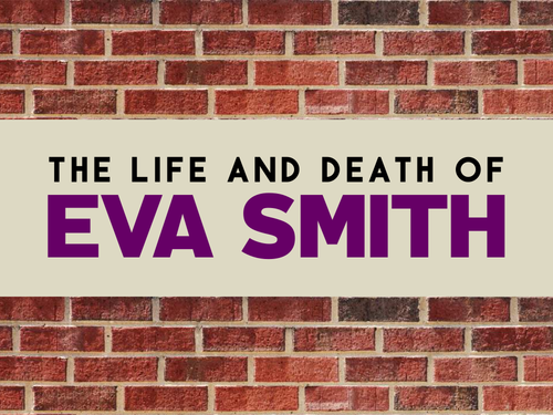 An Inspector Calls: Eva Smith Character Analysis