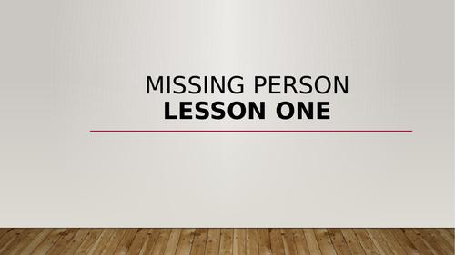 KS3  Drama Devising PPT 8 lessons
