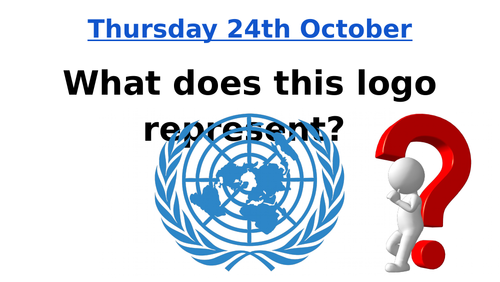 United Nations Day - 24th October