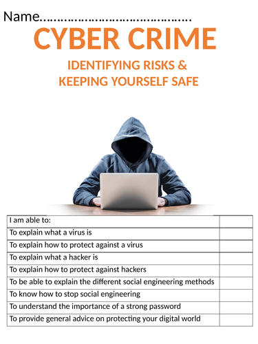 REDUCING THE RISKS OF CYBER CRIME