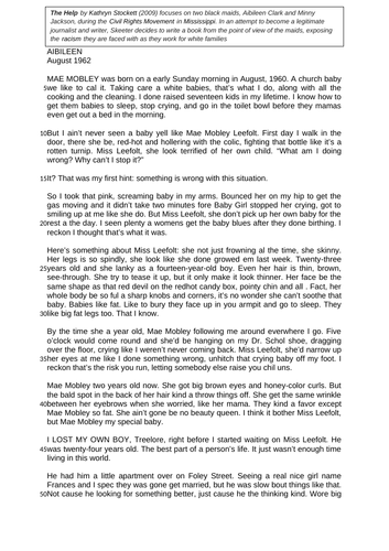 2 x AQA Language PAPER 1