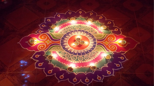 Introduction to Diwali