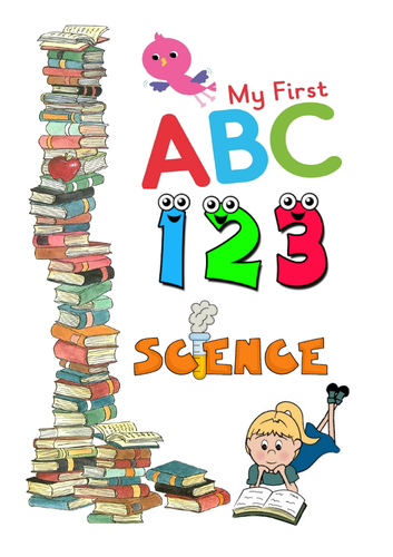 ABC, 123 and Science