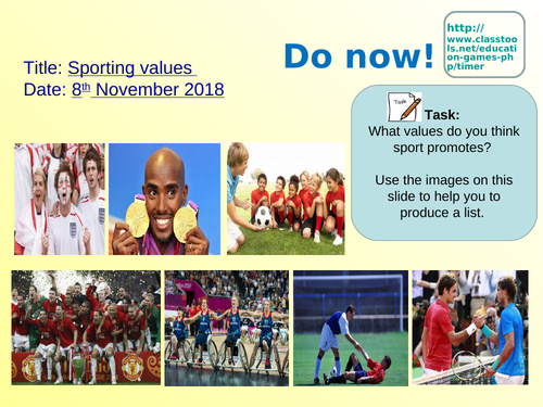 Contemporary issues in sport LO2