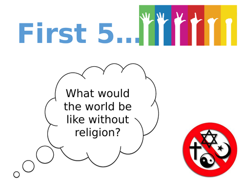 What is religion? Introduction to World Religions