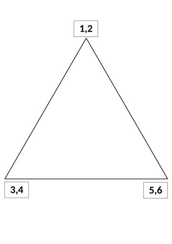 Four 4s and Sierpinski Triangle Investigation