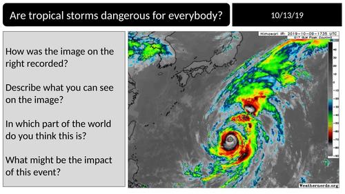 Typhoon Hagibis 2019