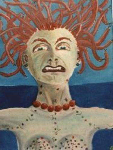 Greek Myths and Legends Drama KS2/3